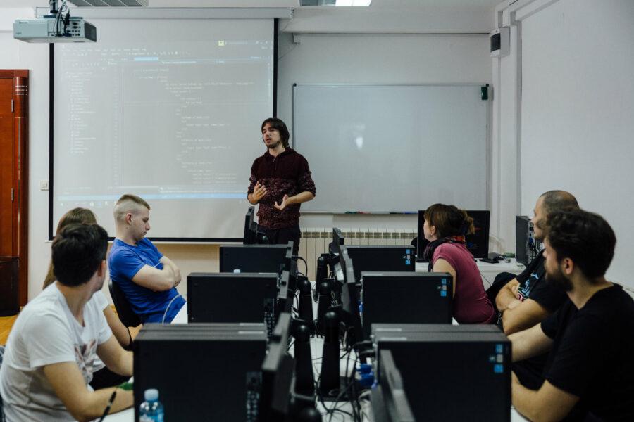 Nastava - FTN Informatika Novi Sad