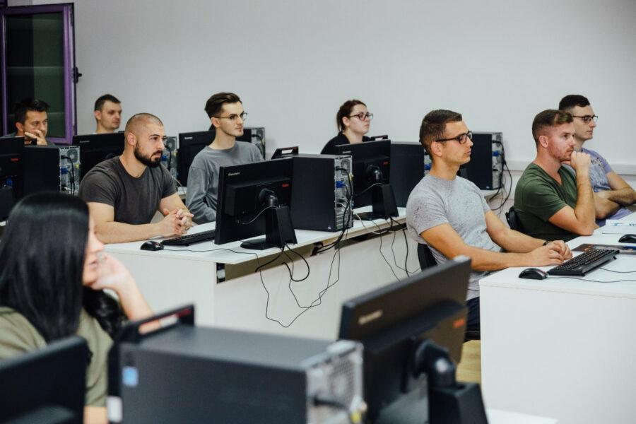Učionica - FTN Informatika Novi Sad