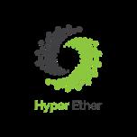 Hyper Ether logo