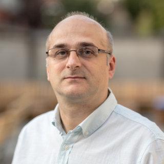 Miroslav Zarić