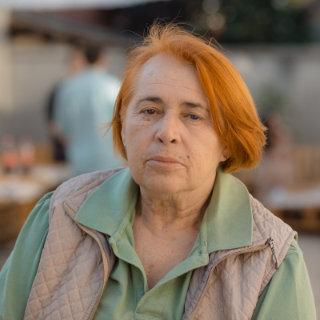 Zora Konjović