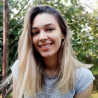 Simona Prokić