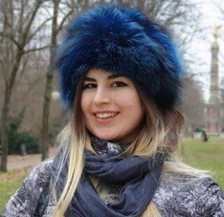 Katarina Glorija Grujić